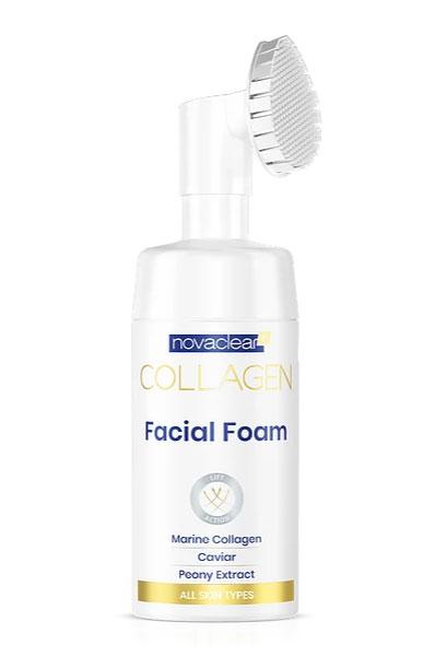 Novaclear-Collagen-pianka-do-mycia-twarzy---100-ml