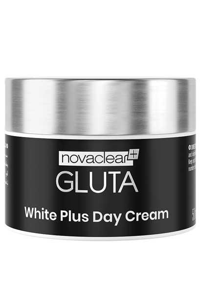 Novaclear-Gluta-white-plus-day-cream-rozjaśniający-krem-do-twarzy-na-dzień---50-ml