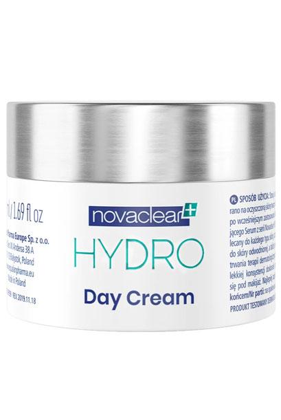 Novaclear-Hydro-krem-żel-nawilżający-do-twarzy-na-dzień---50-ml