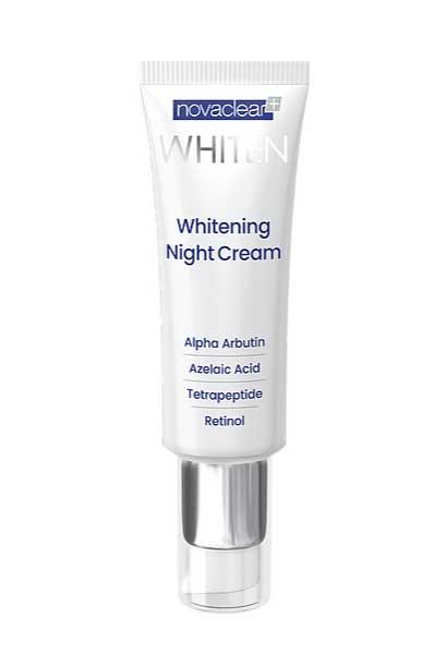 Novaclear-Whiten-krem-wybielający-na-noc---50-ml