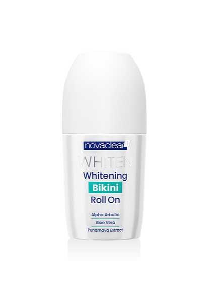 Novaclear-Whiten-rozjaśniający-roll-on-do-okolic-bikini---50-ml