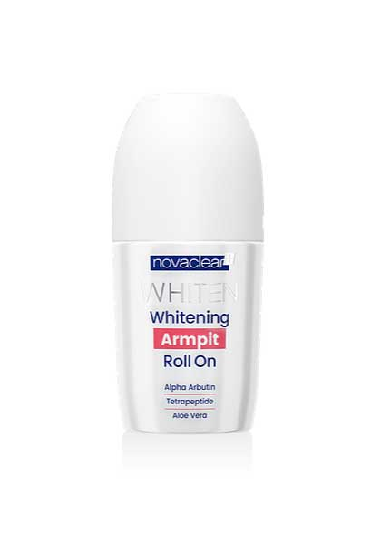 Novaclear-Whiten-rozjaśniający-roll-on-pod-pachy---50-ml