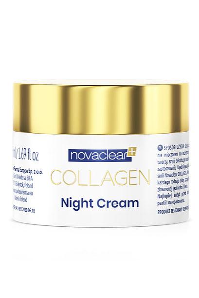 Novaclear-collagen-ujędrniająco-wygładzający-krem-do-twarzy-na-noc---50-ml