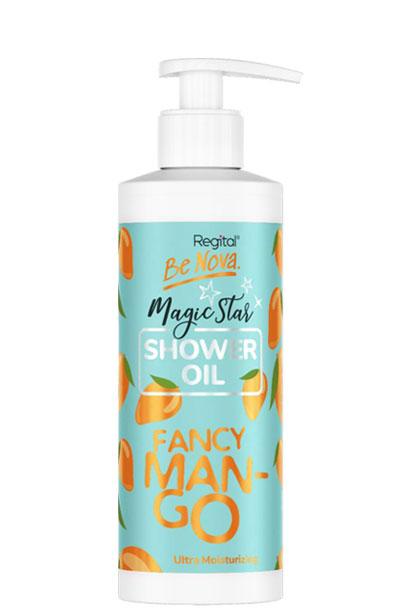 Fancy mango shower oil - 200 ml