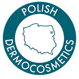 Polish dermocosmetics logo